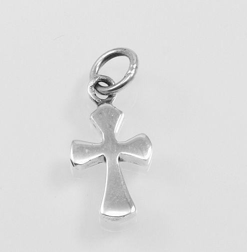 Stříbrný přívěsek Nilského kříže ANCH
