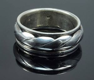 prsten - Kroužek6
