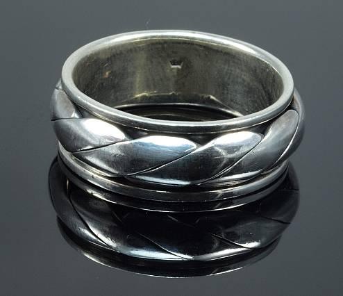 Prsten-KROUŽEK 6