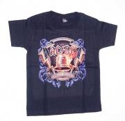 Dětské tričko -  ACDC