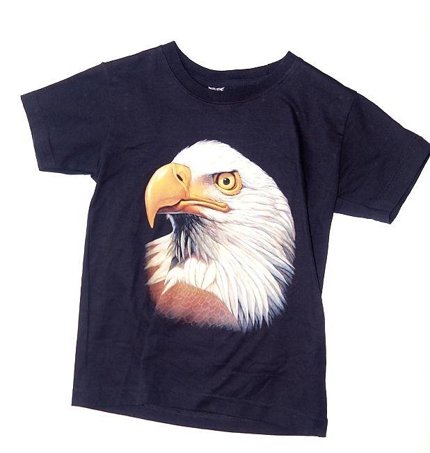 Dětské tričko s Orlem