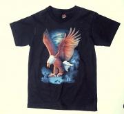 Dětské tričko -  OREL MAI