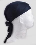 Šátek - Černý