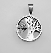 Přívěsek Strom života XI.
