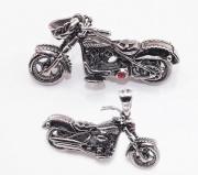 Přívěsek - MOTORKA CHOPPER