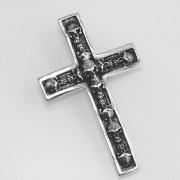 Přívěsek Kříž Satano