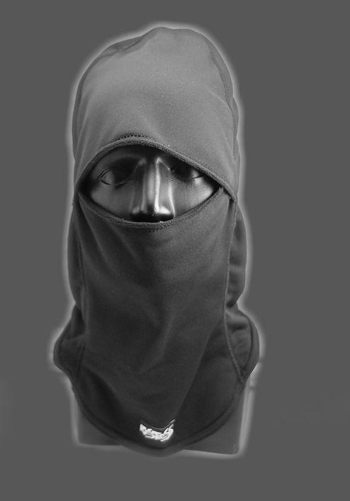 Textil, kukla, maska na hlavu. 710044