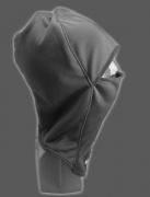 2. Textilní kukla na hlavu