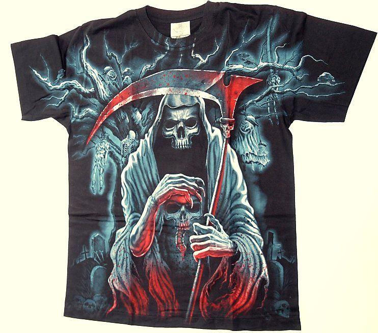 Značkové tričko Sandrachan