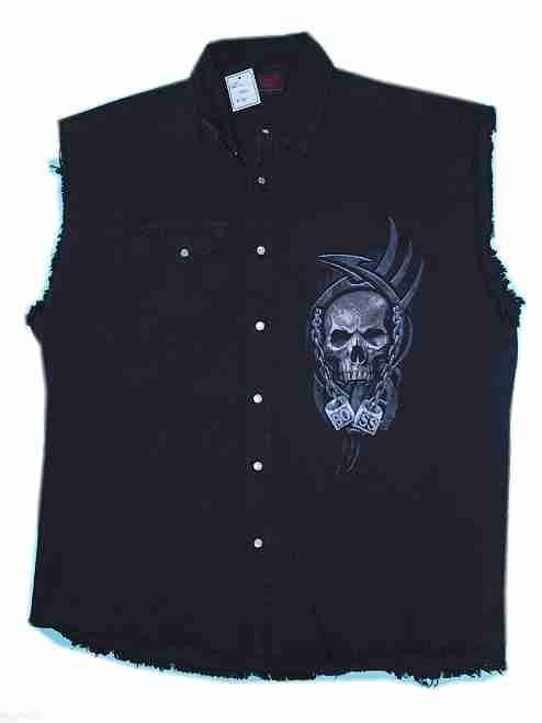 1. Košile