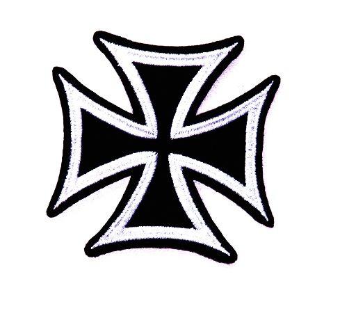 Nášivka Válečný kříž