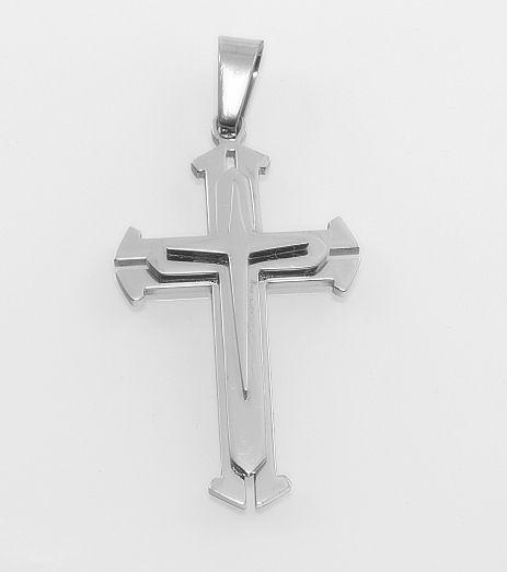 Přívěsek Kříž Dannara