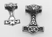 Přívěsek - Thorovo kladivo No.026