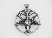 Přívěsek Pentagram Behemoth