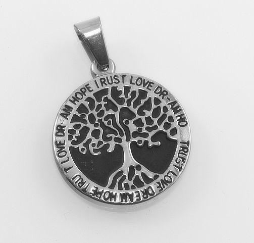 Přívěsek Strom života No.,09