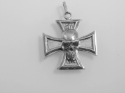 Přívěsek - Válečný kříž M7