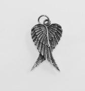 Přívěsek - Dvě křídla