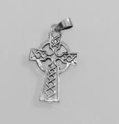 Přívěsek Keltský Kříž Kelt nr.12