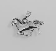 Přívěsek - Kůň
