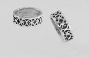 Prsten - kroužek Terblle