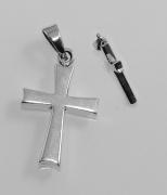 Přívěsek Kříž No.07