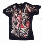 Tričko - Vodní duch