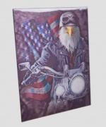 2D obraz Charlie Chopper Pták