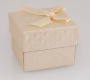 Krabička na šperky Béžová