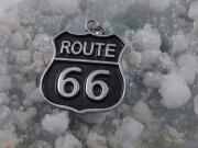 Přívěsek Route 66