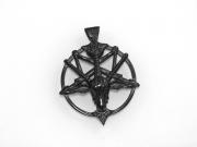 Přívěsek Pentagram Behemoth 1