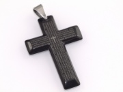 Přívěsek  Kříž nr05