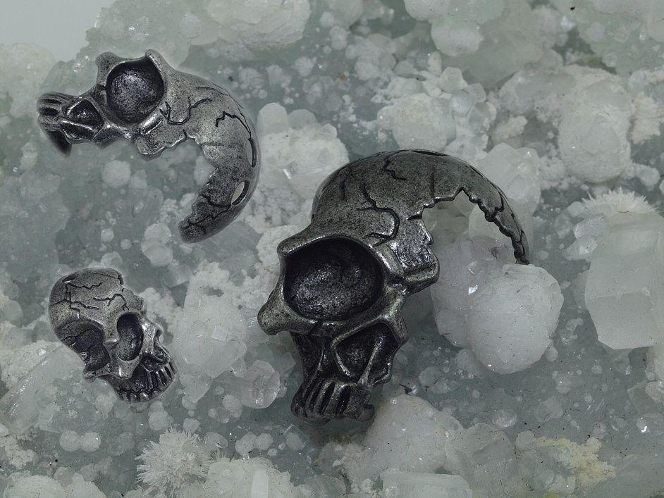 Přívěsek chirugická ocel Rozpolcená labeka
