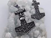 Přívěsek - Thorovo kladivo No.031