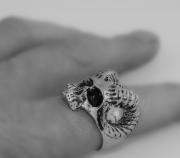 2.Prsten chirugická ocel, Beraní hlava