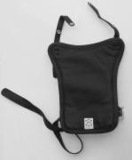 2. Kožená stehenní taška