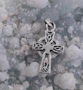 Přívěsek Keltský kříž No.07