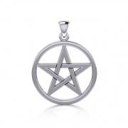 Přívěsek Pentagram 25013