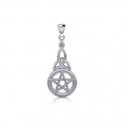 Přívěsek Pentagram 250516