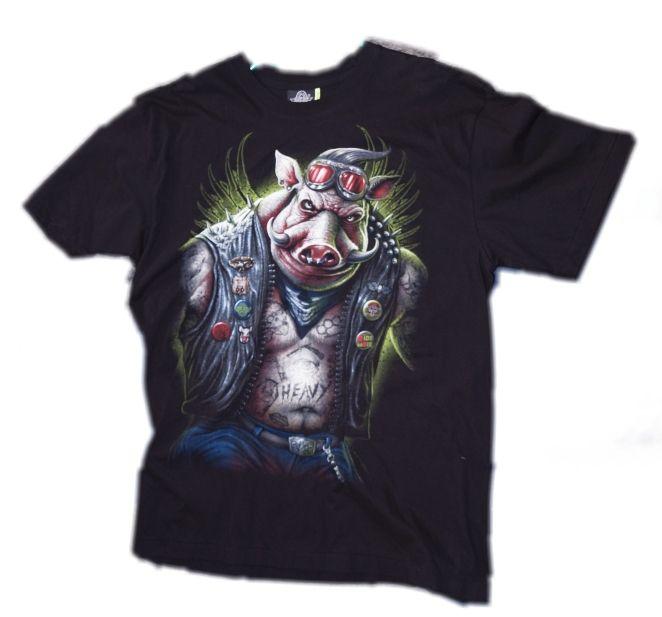 Tričko Prasátko Duffy