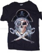Tričko - Pirát
