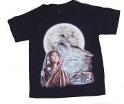 Dětské tričko Potchnna