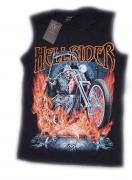 Tričko Hell Rider