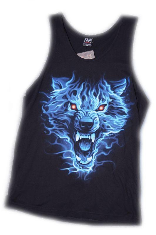 Tričko, nátělník Vlkodlav