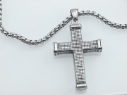 Přívěsek  Kříž Lagardo