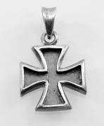 Přívěsek Válečný kříž nr.010