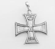 Přívěsek Maltézský kříž