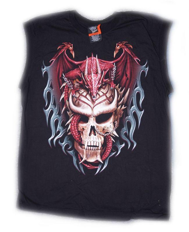 Tričko Démona Ardachan