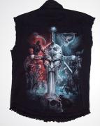 2.Košile Spiral, model Apocalypse