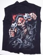 2.Košile bez rukávů Assassin