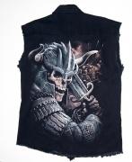 2.1.Značková košile bez rukávů Viking Warrior